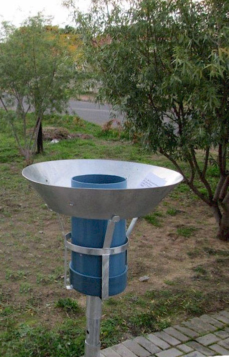 DustWatch - Single Bucket Unit - Fallout Dust Monitoring Specialists. Dust Monitoring Equipment, Services and Training.  dust monitoring, dustwatch, dust monitoring courses, dust monitoring training, dust monitoring equipment, dust monitors, dust watch, dust monitoring training courses, dust training course, dust fall measurement, how to measure dust, how to measure dust fall, fallout dust monitoring, dust monitor, monitoring, monitoring equipment, dust services, dust fall, dust monitoring services, dust collection, dustwatch, dust, precipitation, extraction, bucket, dust bucket, dust fallout, dust control, ventilation, occupational health and safety, hygiene engineering, engineering, occupational hygiene, fall-out, monitoring, hygiene engineer, safety engineering, dust engineers, dust buckets, dust samples, water testing, water anaysis, gravimetric dust monitoring, dust fall, environmental engineering, isokinetic, pressurazation, stack emmission, air conditioning, pneumatic conveying, diamond mining, acid fume, mineral resources, DMR, DME, mining, audit, mines, audit on mines, dust monitoring legislation, legislation, dust legislation, respirable particulate, thoracic particulate, inhalable, buchner funnel laboratory equipment, laboratory equipment, lab equipment, buchner funnel, dust watch cape town, dust watch south africa, dust watch piketberg, dust monitoring cape town, dust monitoring south africa, mining south africa, mine safety south africa, mine safety, dust fall out cape town, dust fall out south africa, dust fall out piketberg
