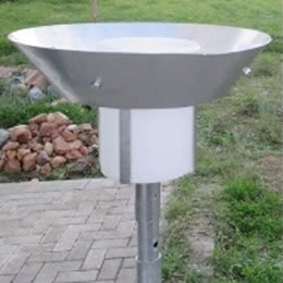 Unit Type C - Single Bucket with Cone Windshield