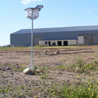 Pic 8 DustWatch - Fallout dust monitoring services, equipment, training