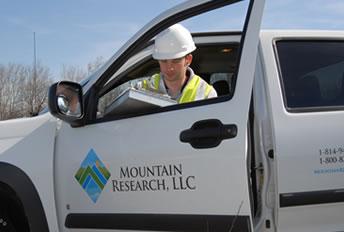 Mountain Research LLC